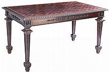A VINTAGE PORTUGUESE TABLE