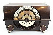 Radio by Zenith
