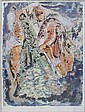 Reuven Rubin (Israeli, 1893-1974)
