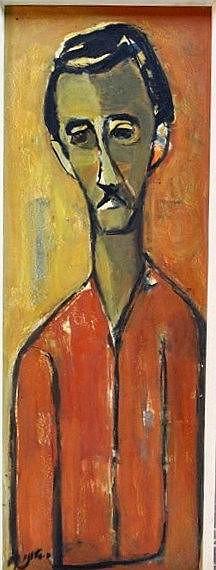 Sima Slonim (Israeli, 1910-1999)