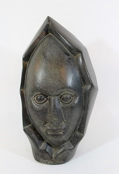 Sylvester Mubayi Zimbabwe (Shona Art) 1924