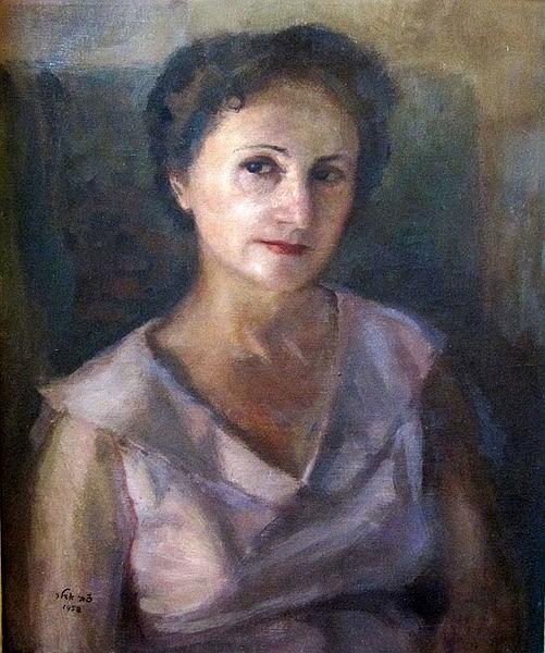 Zvi Adler (Israeli, 1909-1965)