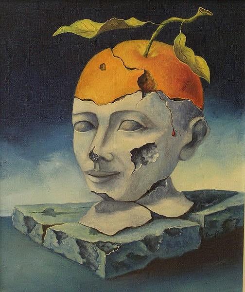 Ze'ev Kun (Israeli, 1930-)