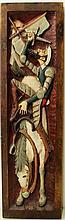 Unknown artist, Don Quixote