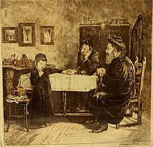 Isidor Kaufmann (1853-1921)