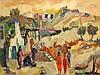 Yehuda Rodan (1916-), the Galilee, Jehuda Rodan, Click for value