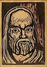Jakob Steinhardt (Israeli, 1887-1868)