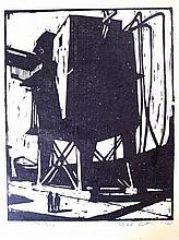 Jacob pins (Israeli, 1917-2005)