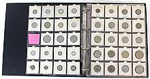 Lot of  Israeli coins