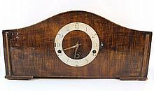 Old desktop clock