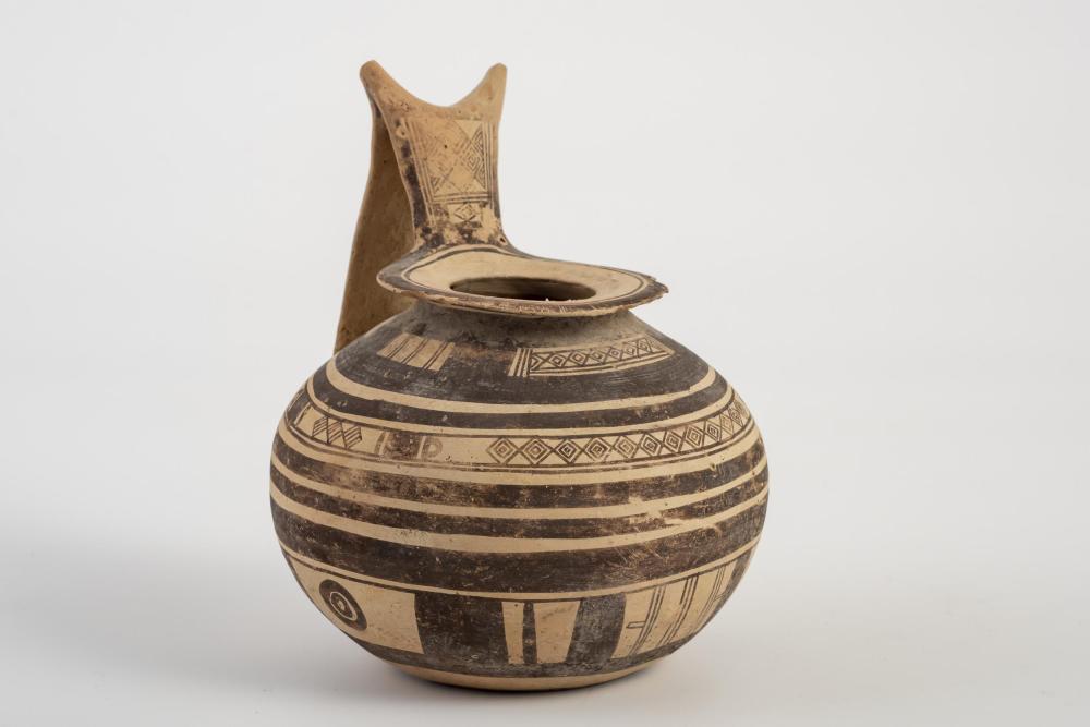 datazione argilla ceramica