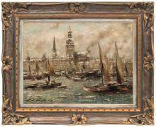 Artembassy presents: Important collectibles, antiques, interior items, jewelry and art works of Europe and Russia