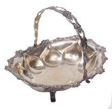 Silver utensil, Latvia, 20th century