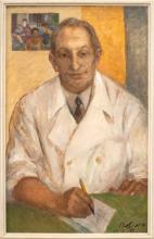 Doc Herzfeld; Aleksandra Belcova (1892-1981)