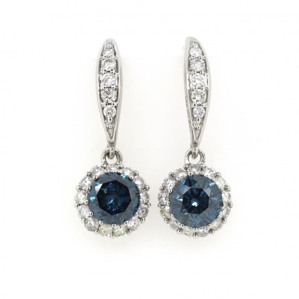 Affordable Fancy Diamond Extravaganza