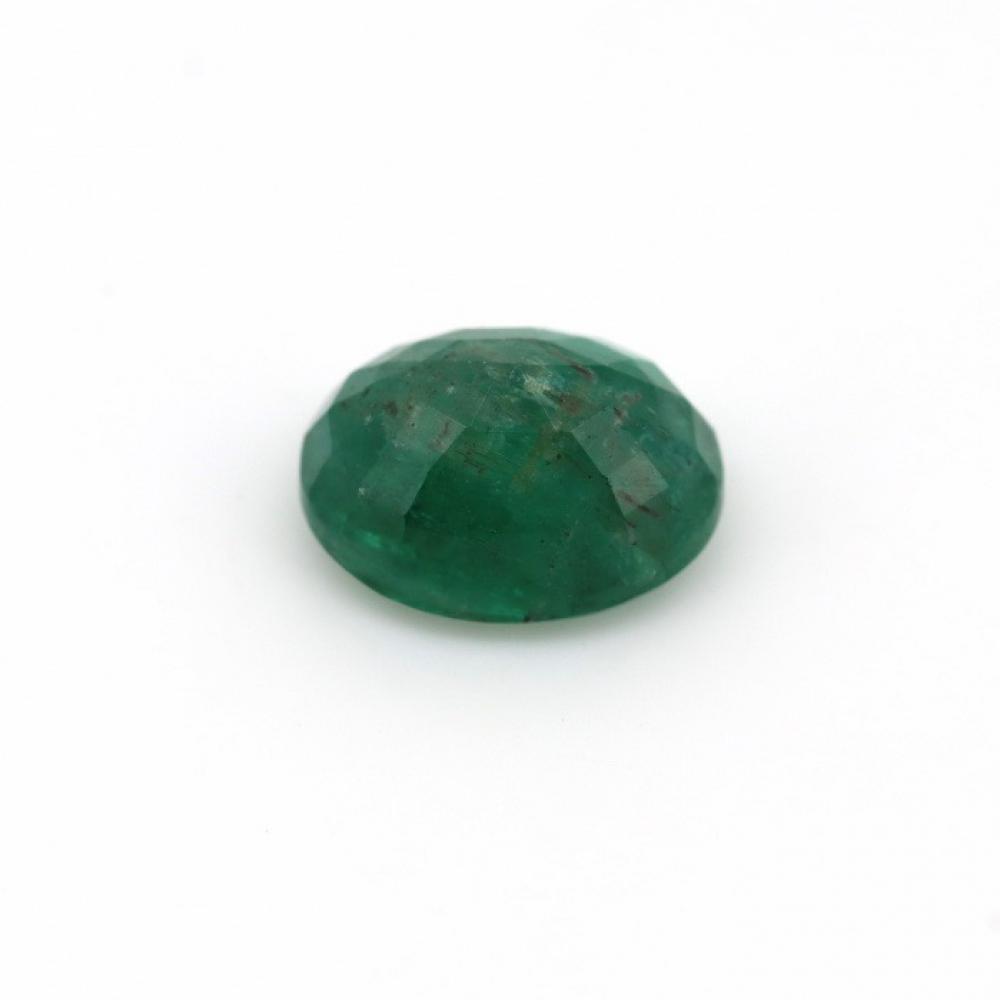 2.52ct Beryl Emerald