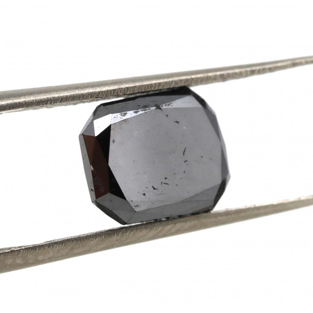 3.30ct Black Diamond