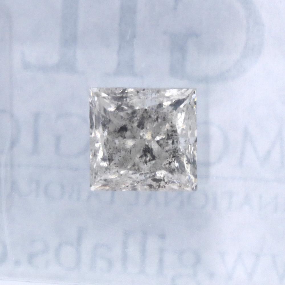 1.15ct Certified, Natural Diamond