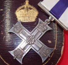 JB Military Antiques - Militaria Auction # 2 - 30th April 2017