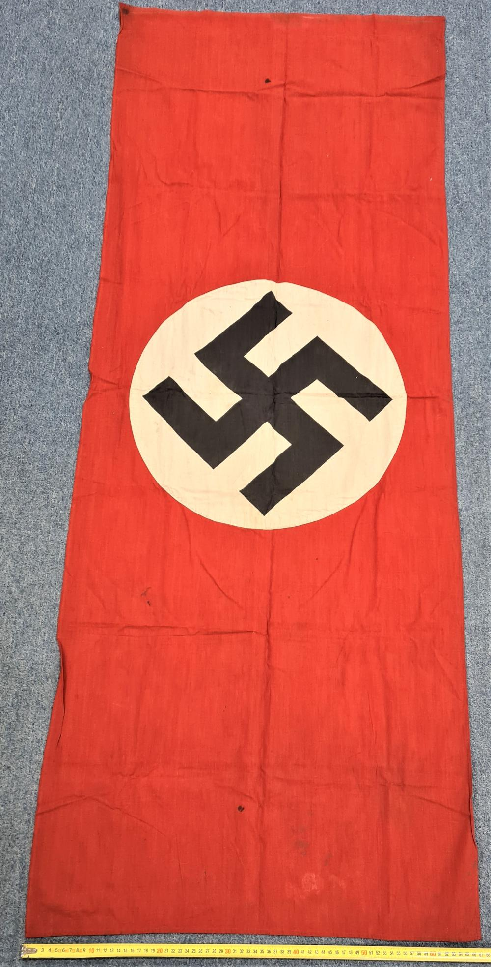 WW2 Germany Nazi party flag/banner