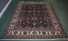 Indo-Sultanabad Carpet - 2973