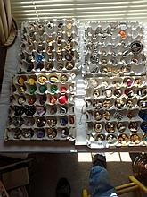 Huge vintage jewelry collection