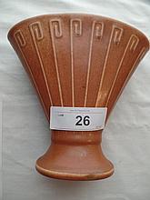 1918 Rookwood vase