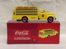 Limited Edition Coke 1951 Ford Bottler's Truck