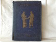 1896 Under Both Flags Civil War History Book