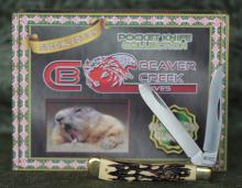 Special Edition Beaver Creek Pocket Knife