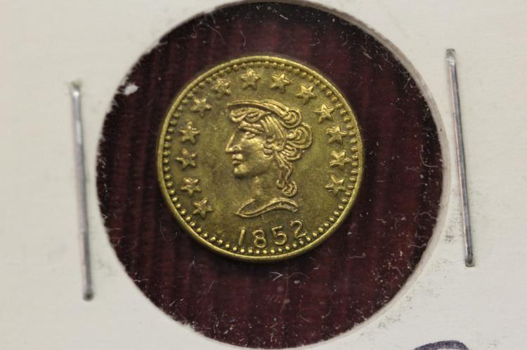 rare indian coins auction