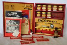ca. 1950's Porter Chemcraft Junior Deluxe