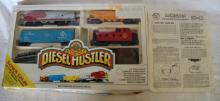 Vintage Bachmann Deisel Hustler HO Electric Train