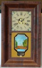 ca. 1840 Elisha Manross OG Clock