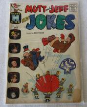 Early Harvey Comics - Mutt & Jeff Issue #2