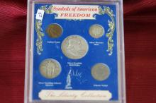 AMERICIAN FREEDOM COLLECTION