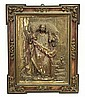 17th Century Plaque , Religious