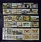 (71) Antique Postcards
