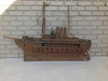 Eclectic Multi Estates Art*Ephemera*Boats & Trains* Furniture* & More