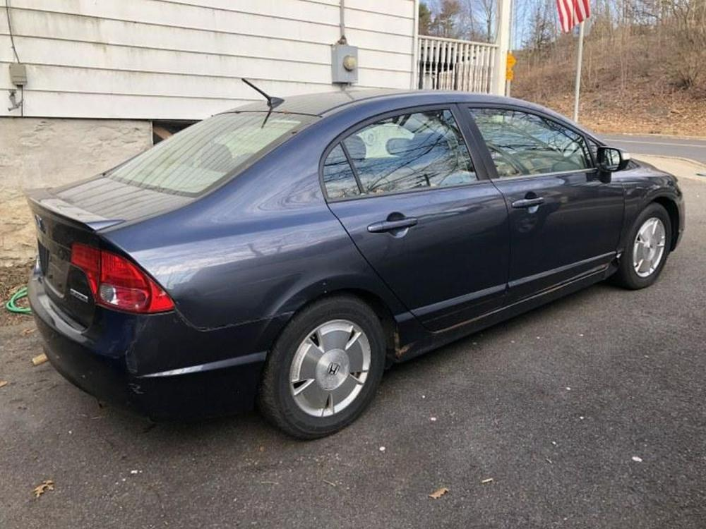 2006 HONDA CIVIC HYBRID 91,000 MILES ESTATE CAR