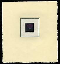 Yozo Hamaguchi - Color Mezzotint