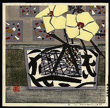 Okiie Hashimoto, Flowers