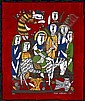 Artist: Watanabe, Sadao, 1913-1996 Title: The, Sadao Watanabe, Click for value