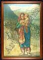 Artist: Bartlett, Charles W., 1860-1940 Title:, Charles William Bartlett, Click for value