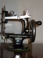 Singer Girl's Toy Sewing Machine