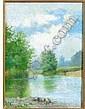 LEON DURAND BONNET (American 1868-1936), Leon Durand Bonnet, Click for value