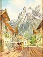 KARL ROHRHIRSCH (German 1875-1954)