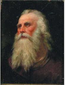 JOHANNES ADAM SIMON OERTEL (German 1823-1909)