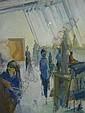 Michael Salaman, 1911-1987 SEULTURE SCHOOL, 75cms, Michael Salaman, Click for value