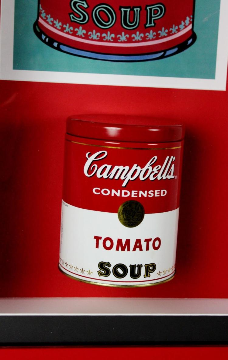 campbells soup case essay Campbells soup company case solution,campbells soup company case analysis, campbells soup company case study solution, in early 2008, campbell soup company (campbell's), global food and beverage company, is experimenting with a new way of understanding the mind of the consu.